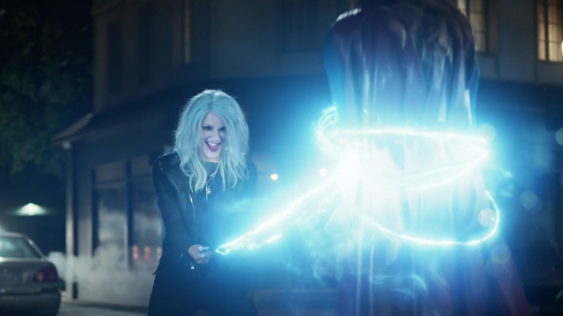 Livewire | Arrowverse Wiki | FANDOM powered by Wikia