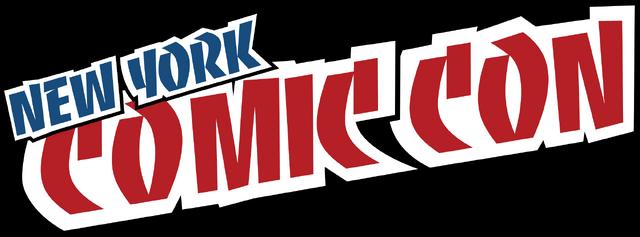 File:New York Comic Con logo.png
