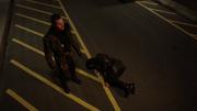 Oliver Queen kill Ra's al Ghul