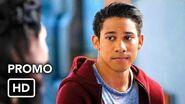 "DC's Legends of Tomorrow 3x14 Promo ""Amazing Grace"" (HD) Season 3 Episode 14 Promo"