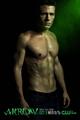 Roy Harper season 2 shirtless promo.png