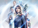 5ª Temporada (Supergirl)