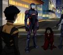 Episode 4 (Vixen season 2)