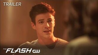 The Flash Therefore I Am Trailer The CW