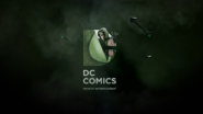DC Comics Arrow logo