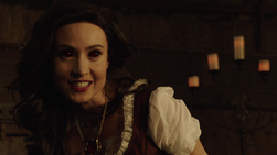 Eleanor possessed by Mallus