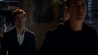 Harry finds out what Thawne did to Barry