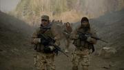JohnDiggle Mission Afghanistan