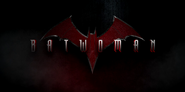 Title card de Batwoman