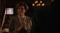 Enchantress as Mrs. Hughes
