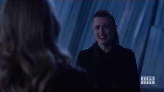 Supergirl 5x7 - Lena Betrays Kara