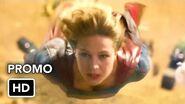 "Supergirl Season 2 ""The CW Has a New Hero"" Promo (HD)"