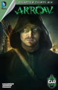 Arrow chapter 36 digital cover