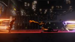 The Flash & XS vs. Reverse-Flash