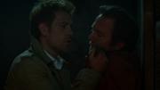 Anton and Constantine fight