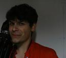 Emilio Ortega Aldrich