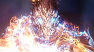 The Speed Force bazooka fails to work on Savitar