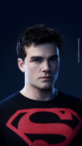 Promocional - Superboy