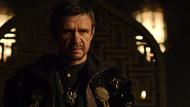 Ra's al Ghul tells Nyssa Oliver courts war