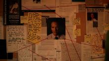 A investigação de Clifford DeVoe de Barry Allen