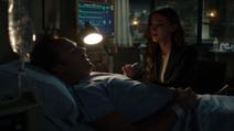 Arrow, Screenshot, Episode, Drei Geister, Bild 6