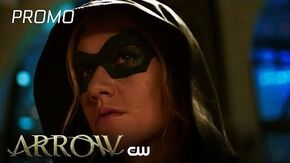 Arrow Season 8 Episode 9 Green Arrow & The Canaries Promo The CW