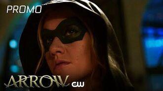 Arrow Season 8 Episode 9 Green Arrow & The Canaries Promo The CW
