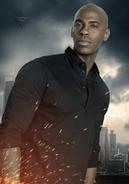 James Olsen season 2 character portrait