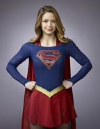 Kara Danvers season 1 promotional 01
