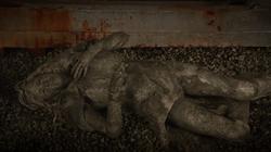 Rhea death