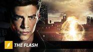 The Flash - Chasing Lightning Grant Gustin