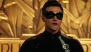Elongated Man suit