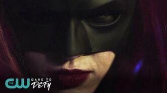 Elseworlds Batwoman Teaser The CW