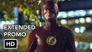 "The Flash 2x04 Extended Promo ""The Fury of Firestorm"" (HD)"