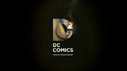 DC Comics Constantine card
