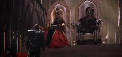Los Arcontes reciben a Cliff y a Jane