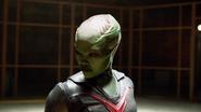 M'gann Morzz - Green Martian
