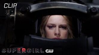 Supergirl The Quest For Peace Scene The CW