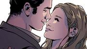 Laurel i Tommy zadowoleni z postępu w związku