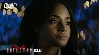 Batwoman Season 1 Episode 7 Tell Me The Truth Scene The CW