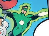 Green Lantern (Earth-N52)