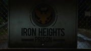 Iron Heights cartel