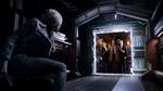 Constantine, Ava i Gary przenoszą się na Waveridera, aby zmierzyć się z opętaną Sarą