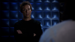 Eobard tells Cisco about his powers