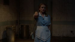Eve Teschmacher as Sophie
