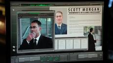 Scott Morgan crimes