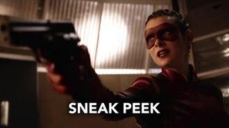 "The Flash 2x16 Sneak Peek ""Trajectory"" (HD)"