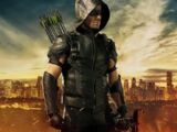 Green Arrow (Oliver Queen)