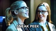 "Arrow 5x16 Sneak Peek 2 ""Checkmate"" (HD) Season 5 Episode 16 Sneak Peek 2"
