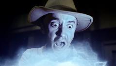 Julian Albert is possessed by Savitar